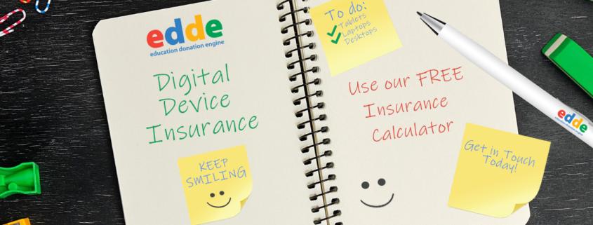 digital device insurance